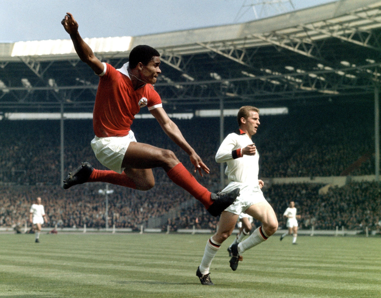 Image result for eusebio benfica