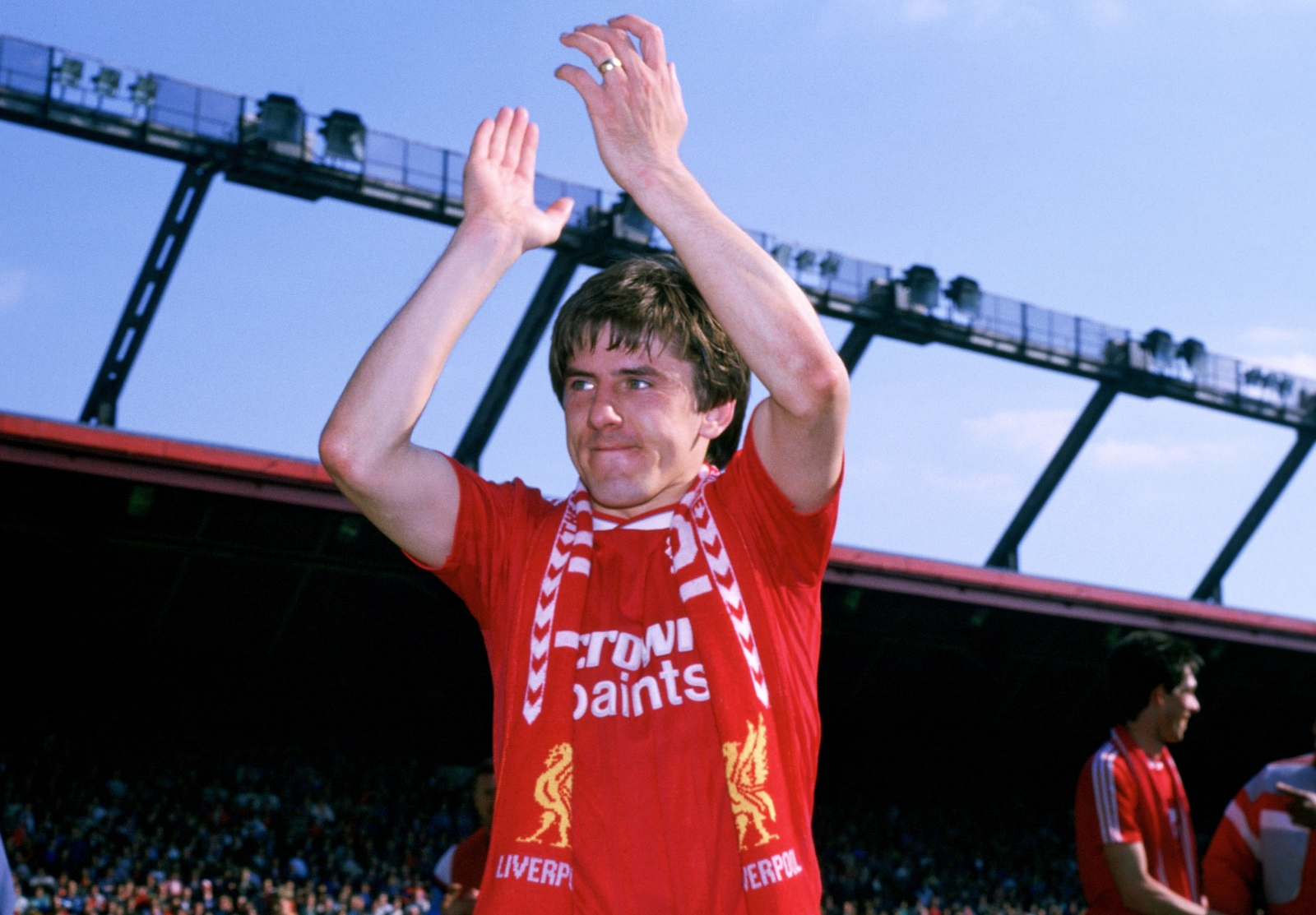 Why Liverpool's team of 1987/88 is perhaps England's finest