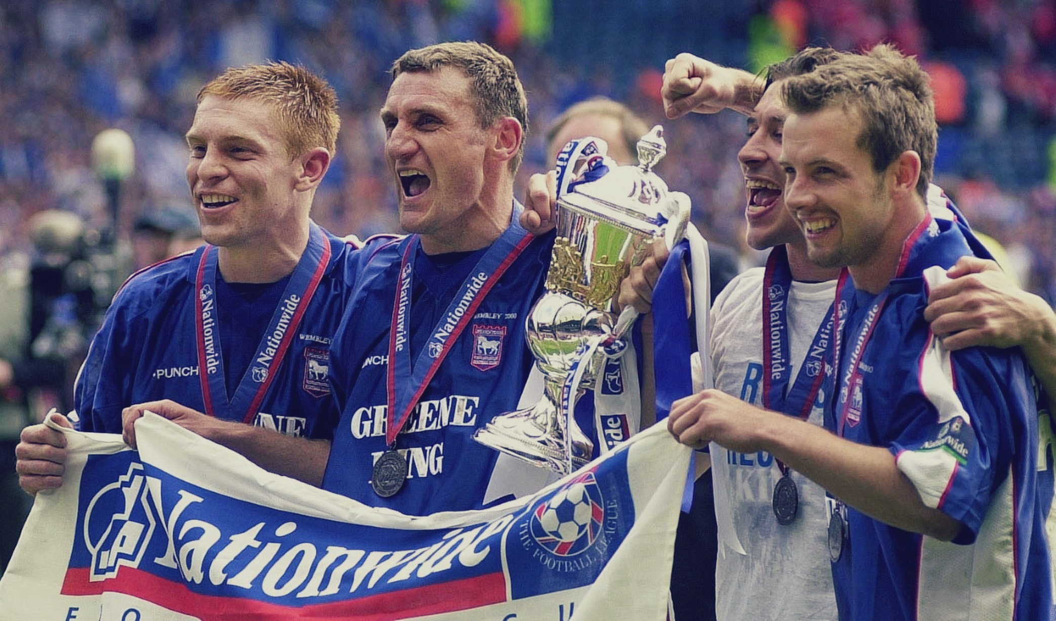 The rise and fall of Ipswich in the Premier League