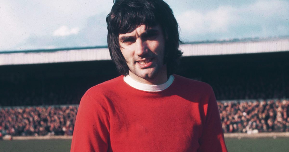 a512fc1a70f The fleeting but eternal brilliance of George Best