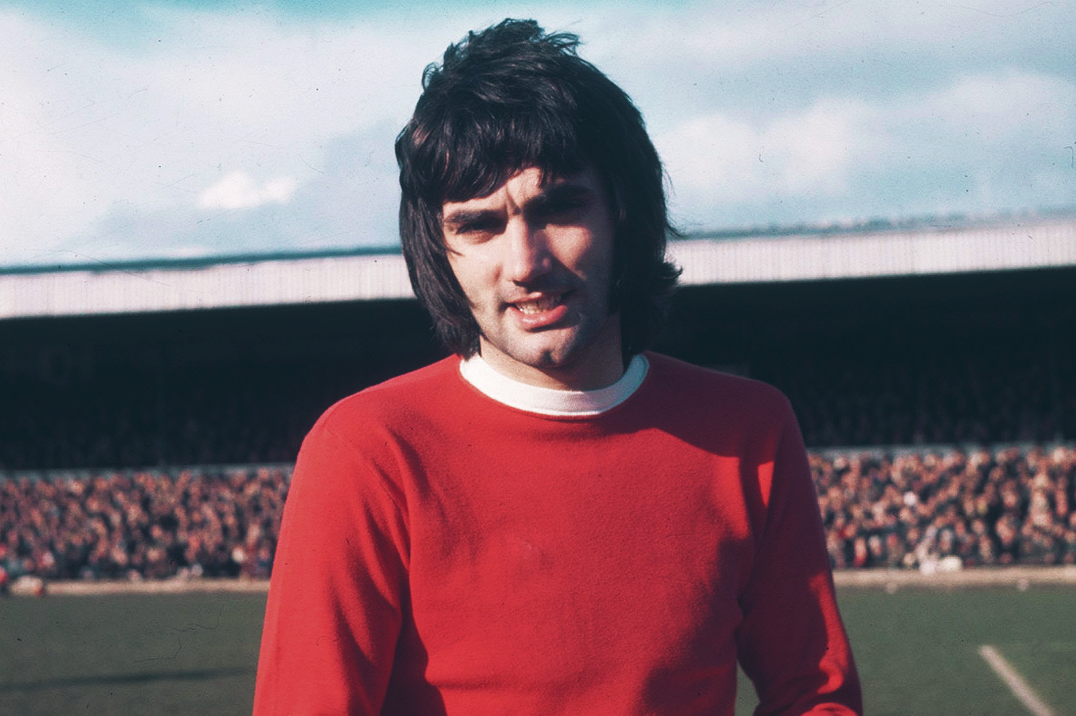 The fleeting but eternal brilliance of George Best