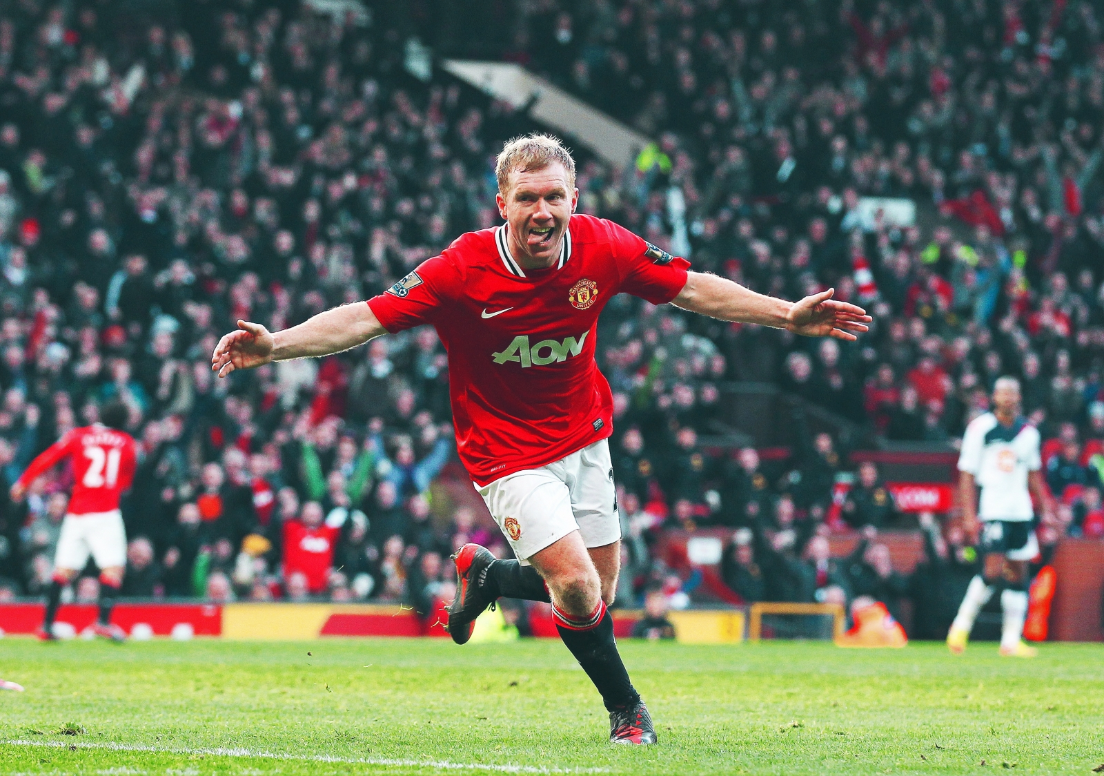 Image result for scholes