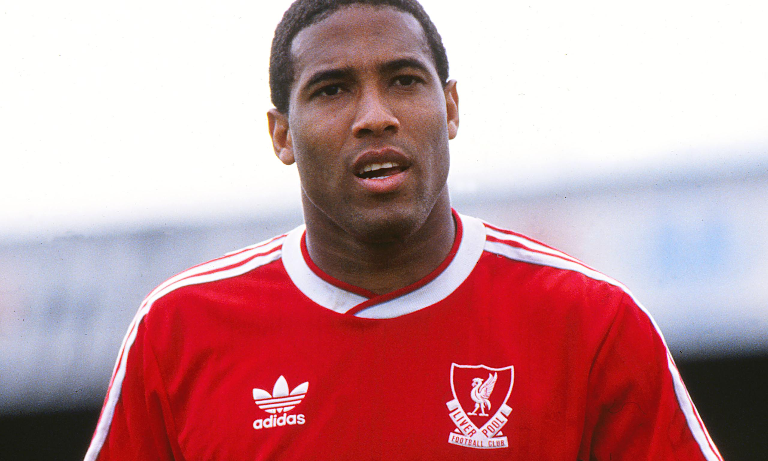 John Barnes Pioneer Genius And Still Under Appreciated