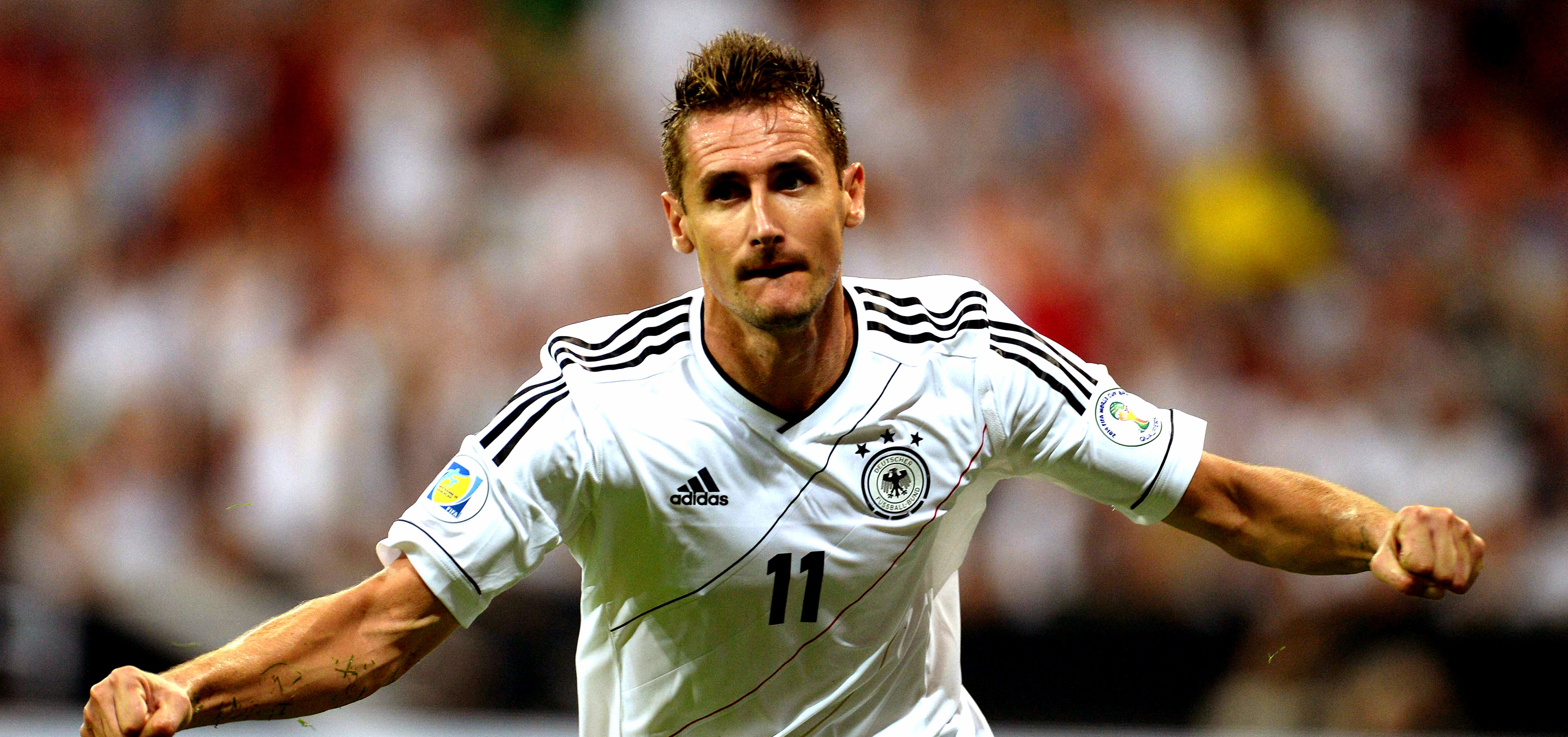 e9bc49083 How Miroslav Klose became a German treasure