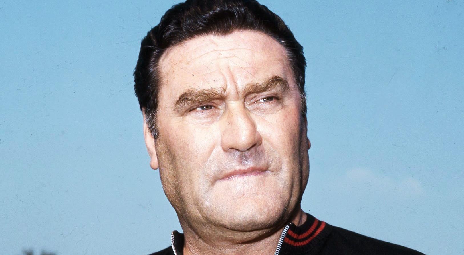 Nereo Rocco the mad king of catenaccio