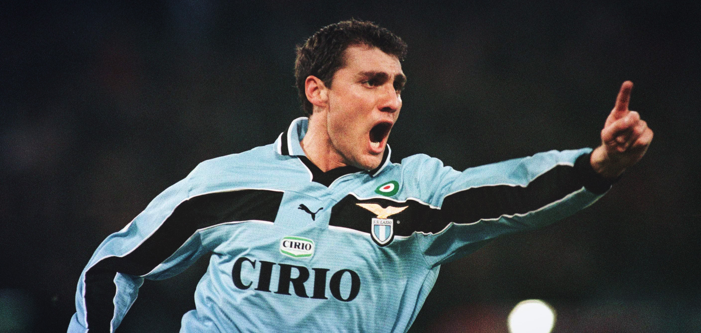 Christian Vieri a decade of brilliance and bad luck