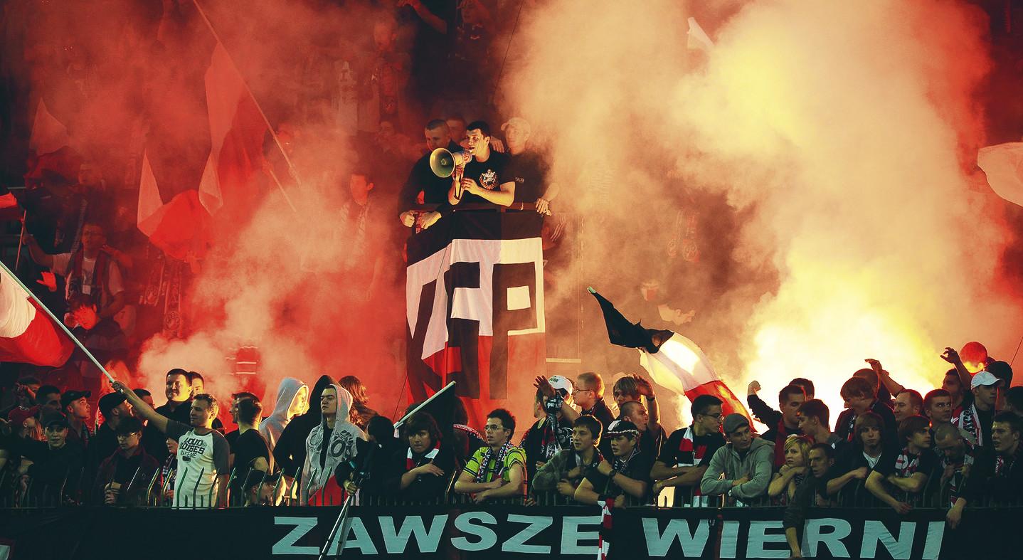 Polonia Warsaw