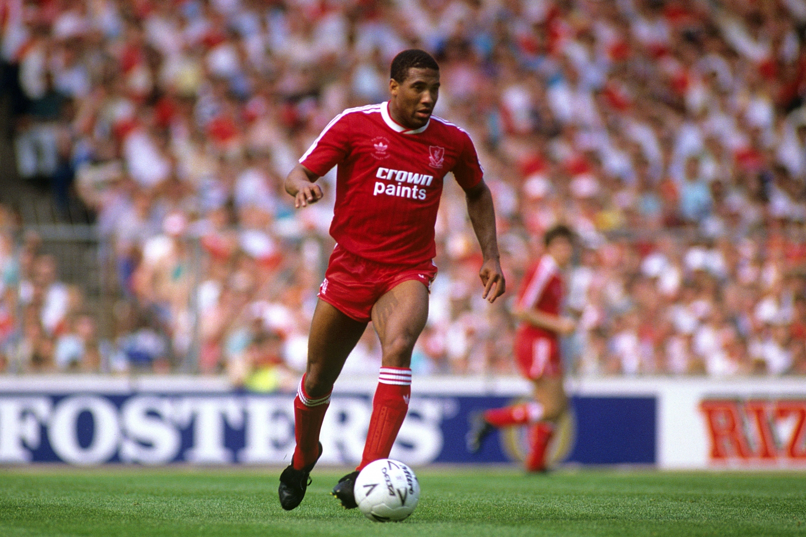 045f72632 Why Liverpool s team of 1987 88 is perhaps English football s finest