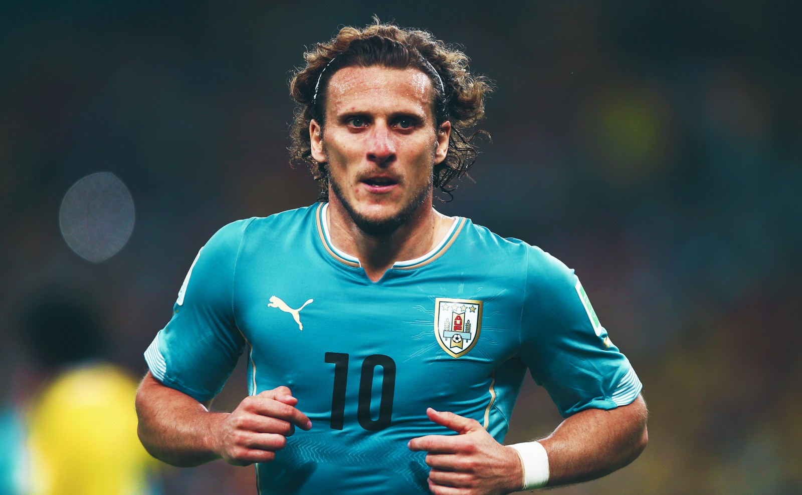 How Diego Forlan gave hope to late bloomers everywhere
