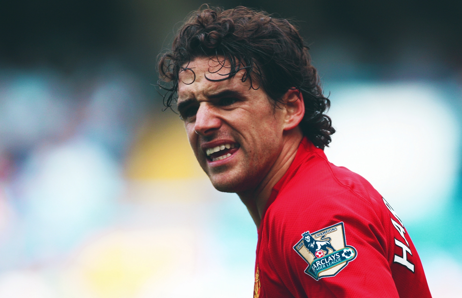 Image result for owen hargreaves