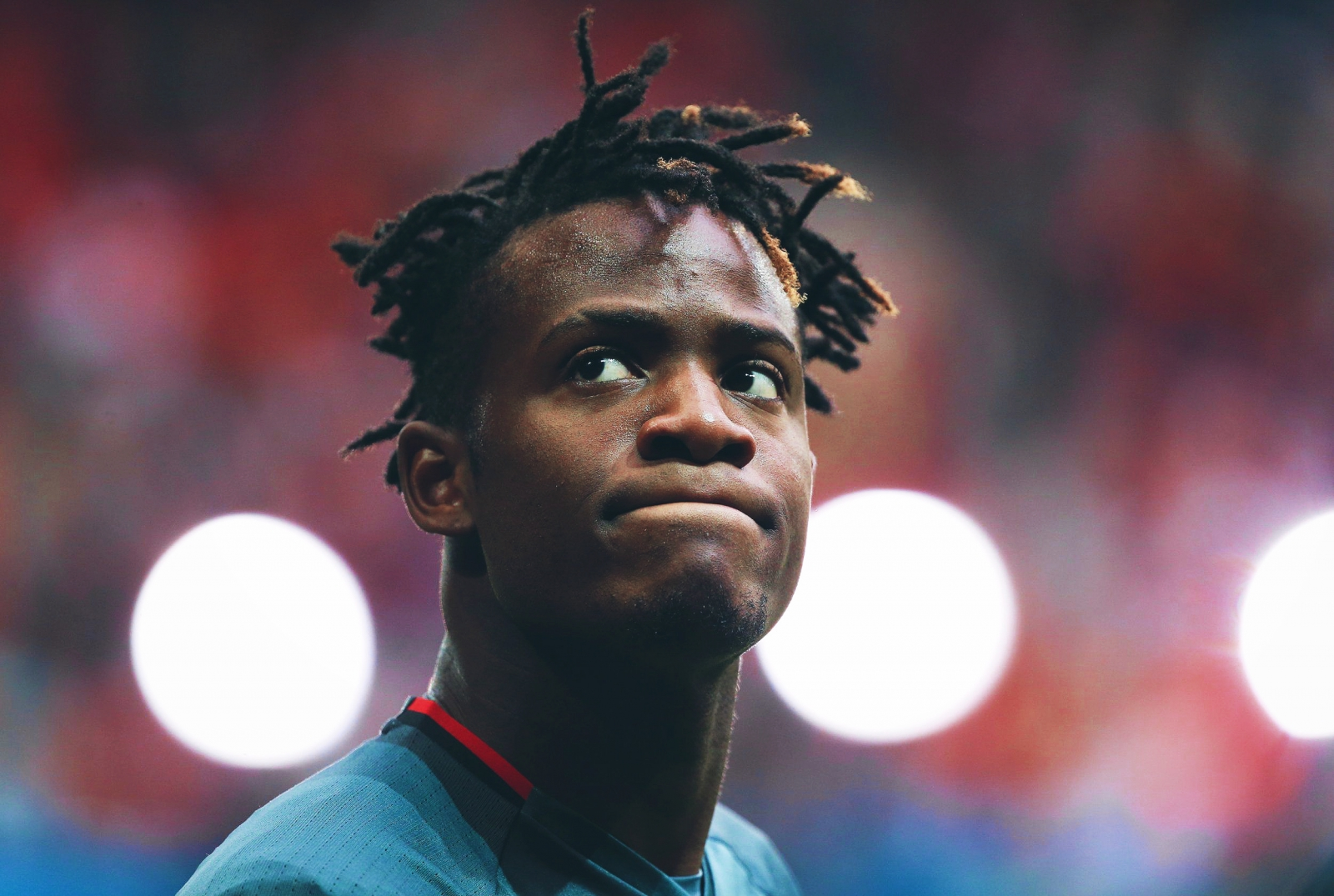 How Michy Batshuayi went from troubled teenager to potent powerhouse