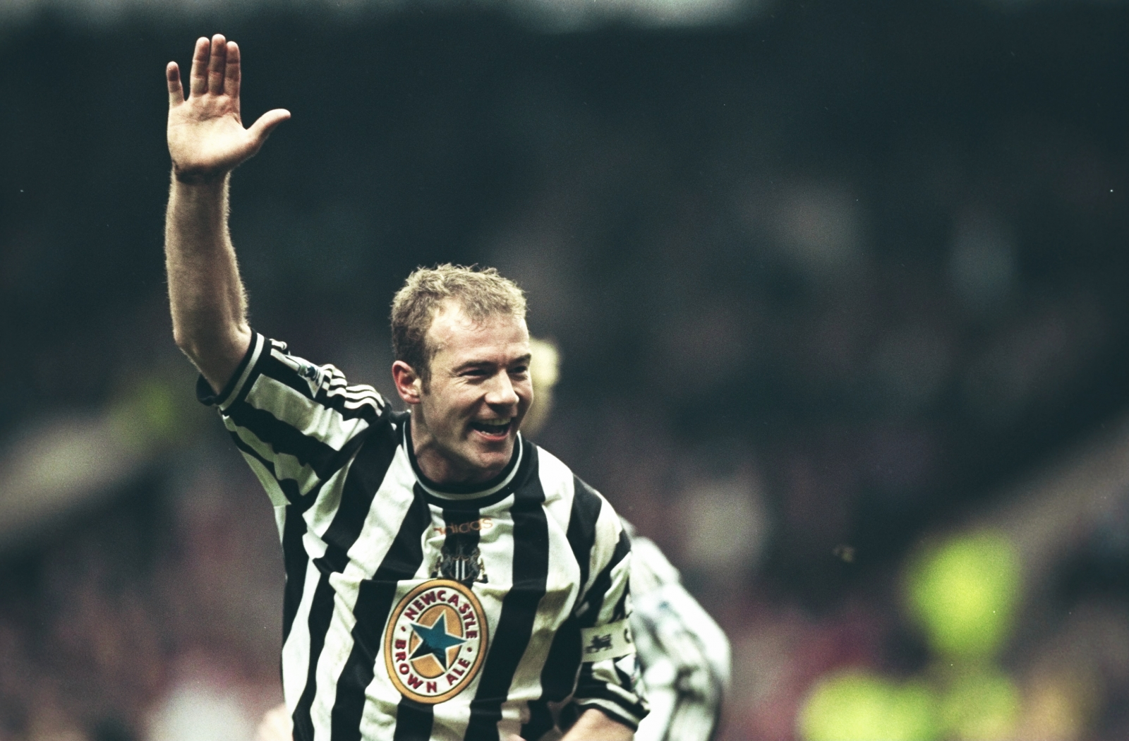 Image result for Alan Shearer