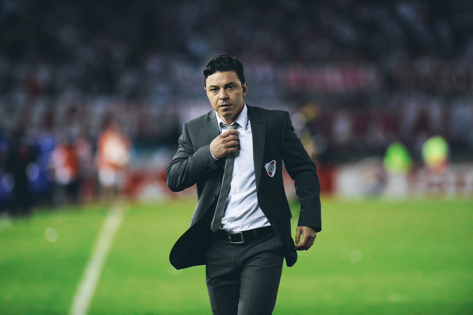 Image result for Marcelo Gallardo