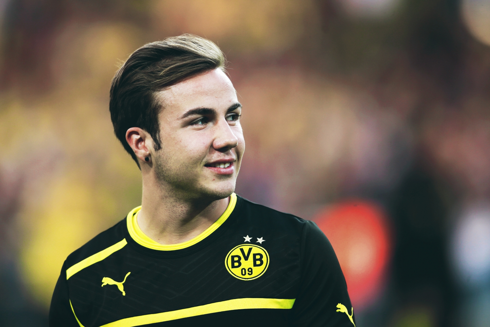 Mario Götze and a great career hanging in the balance