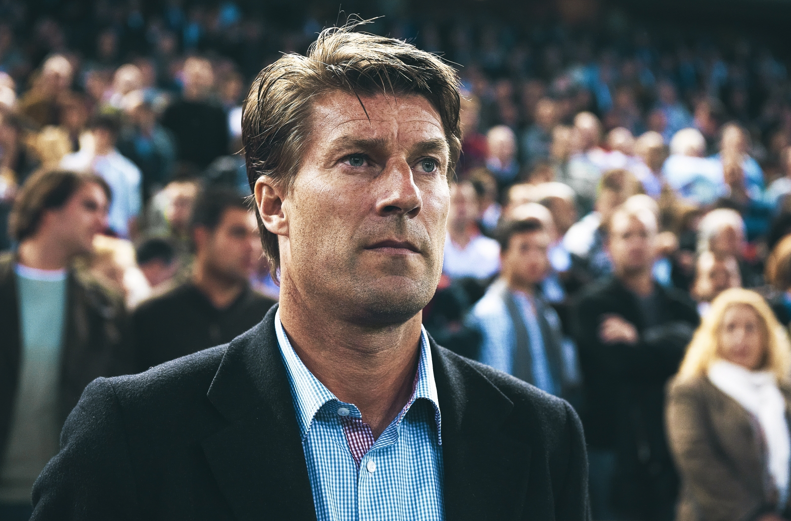 Michael Laudrup and the of a once great ambassador