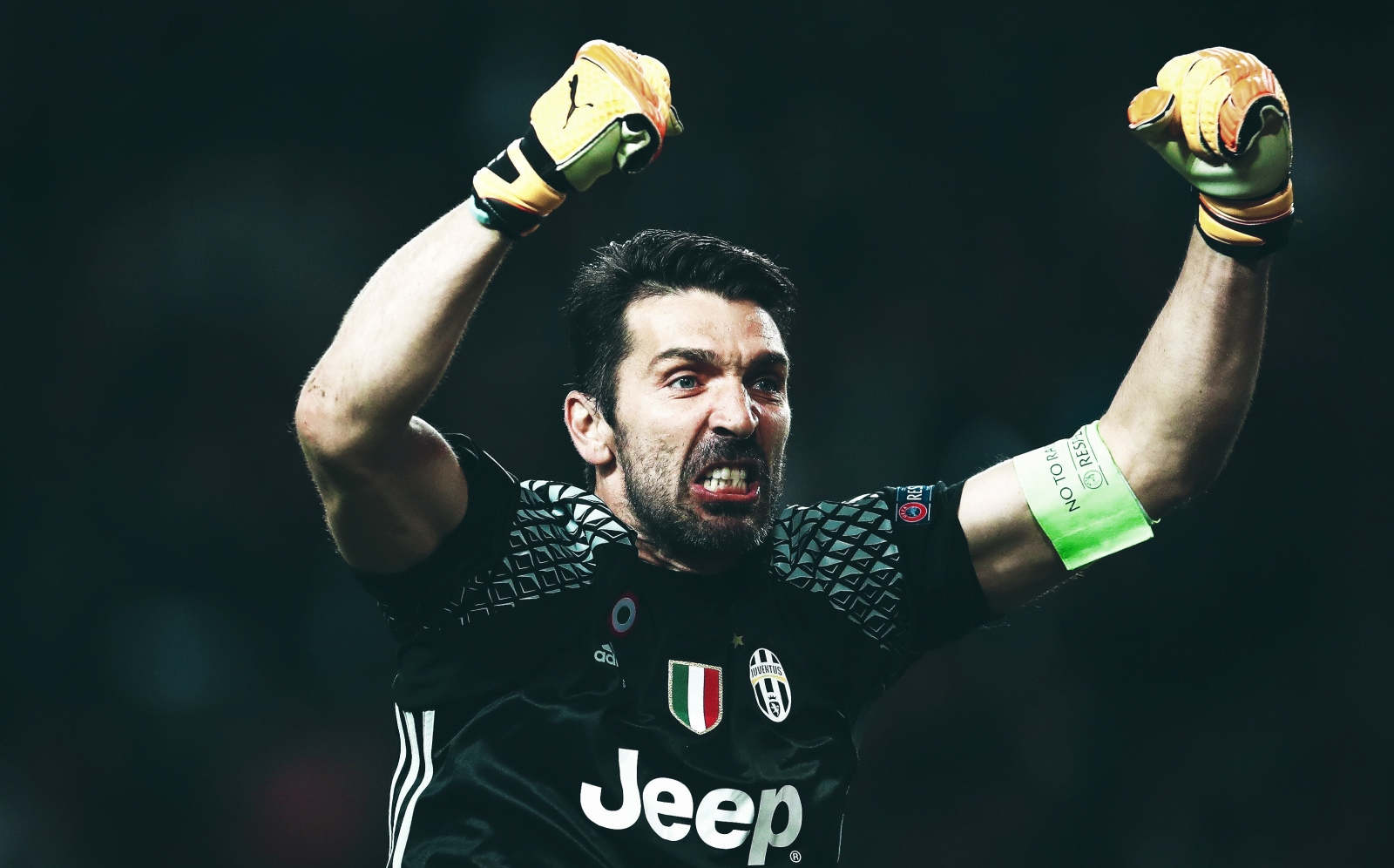 Closing the circle Gianluigi Buffon and a career that changed so much