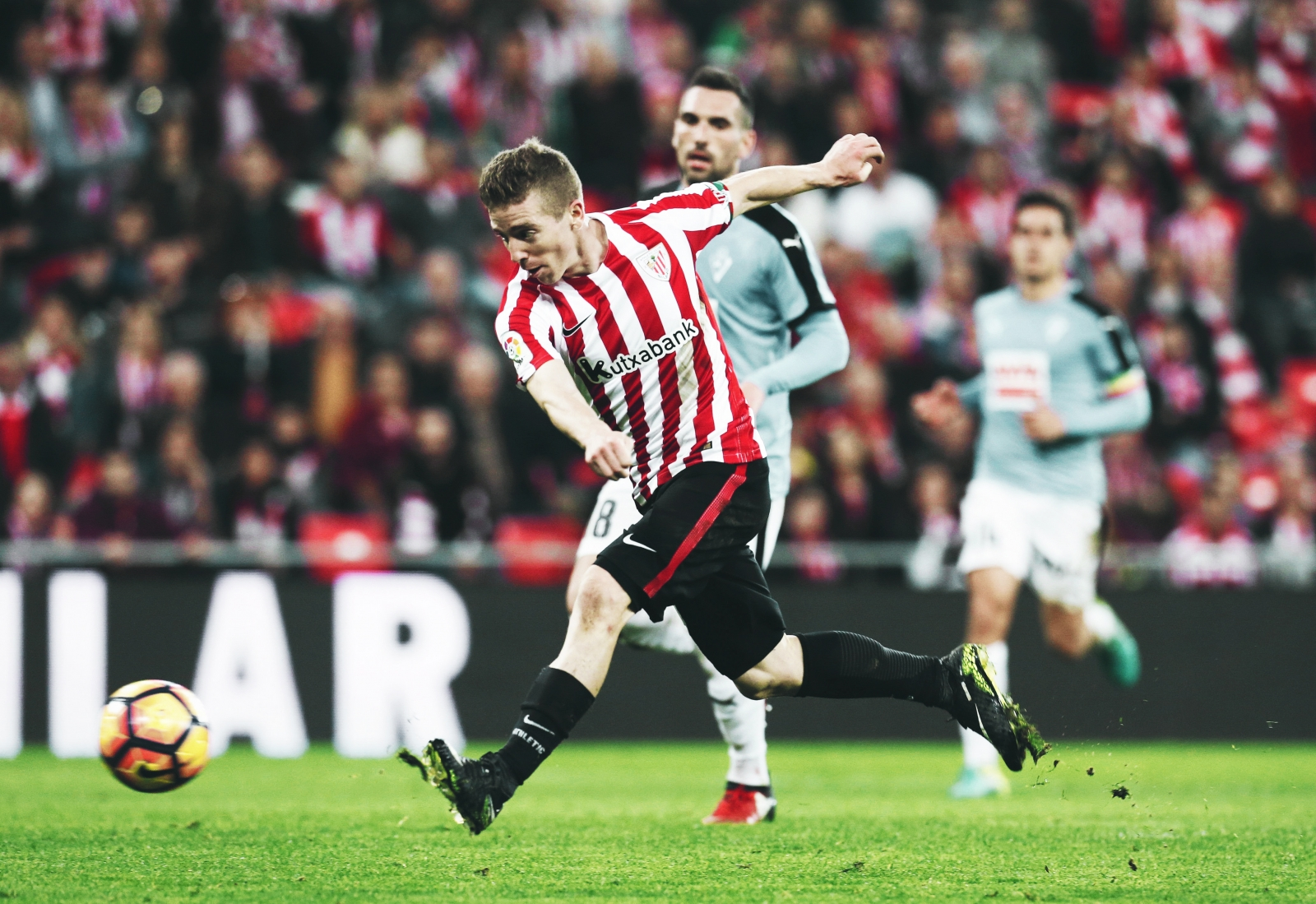 027acfc959bfb Iker Muniain  the uncrowned king of Bilbao undergoing a renaissance