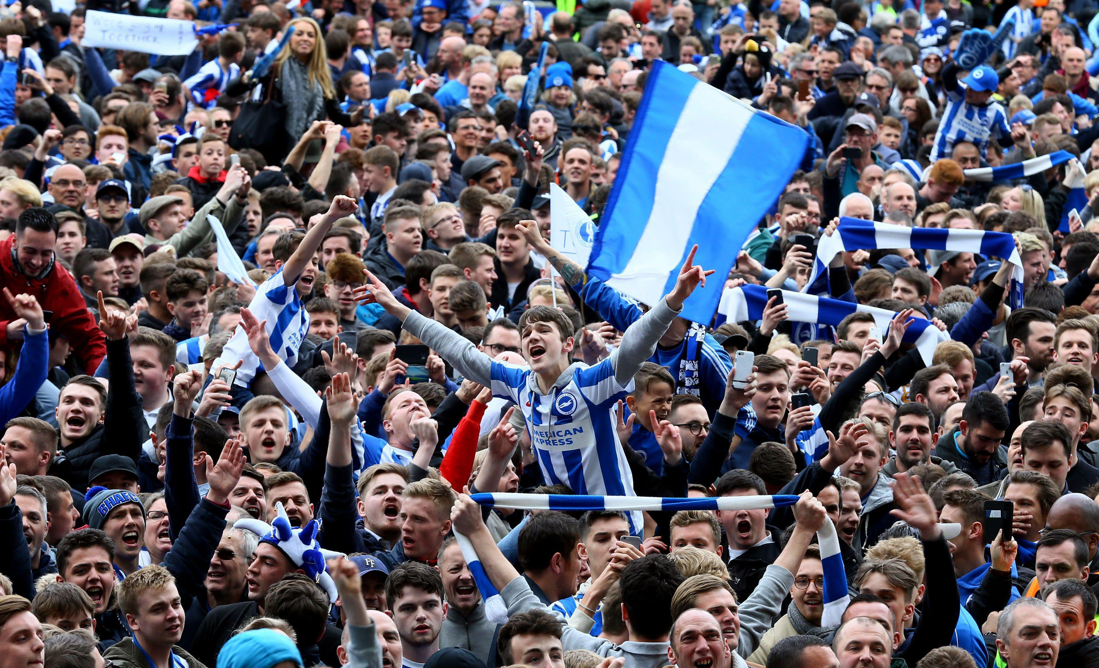 What Brighton and Huddersfield can expect from their first Premier ...