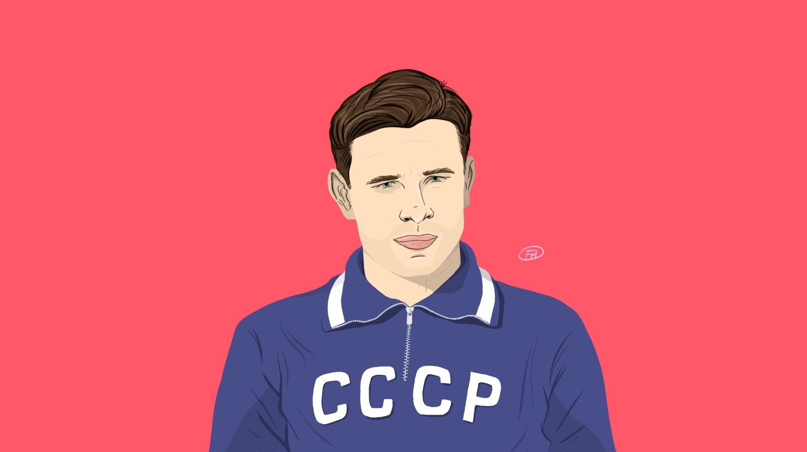 Lev Yashin the only goalkeeper to win the Ballon d Or