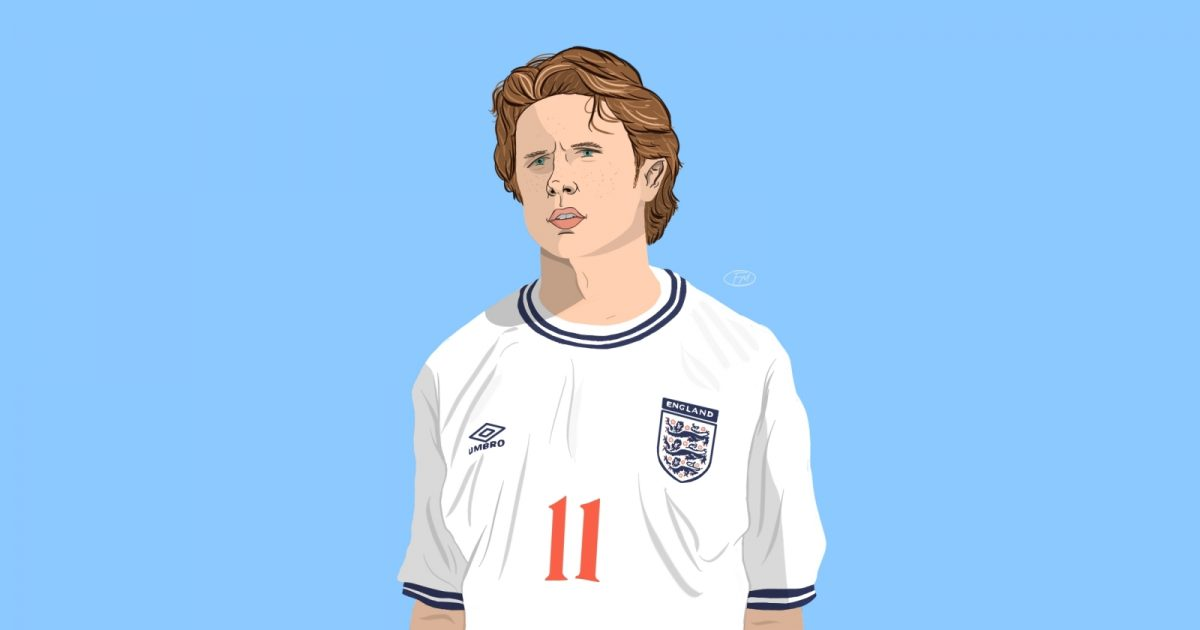 Steve McManaman: the man no English export can touch
