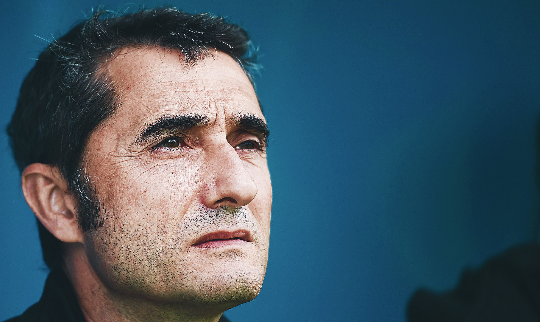 How Ernesto Valverde remodelled Greek football during his defining ... 4422ea2be6f