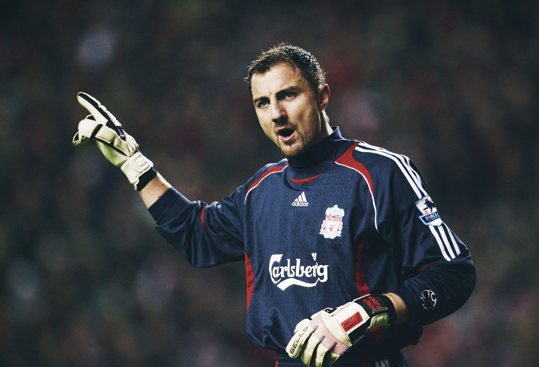 Jerzy Dudek and the heroics of an underrated goalkeeper 264efa3f3
