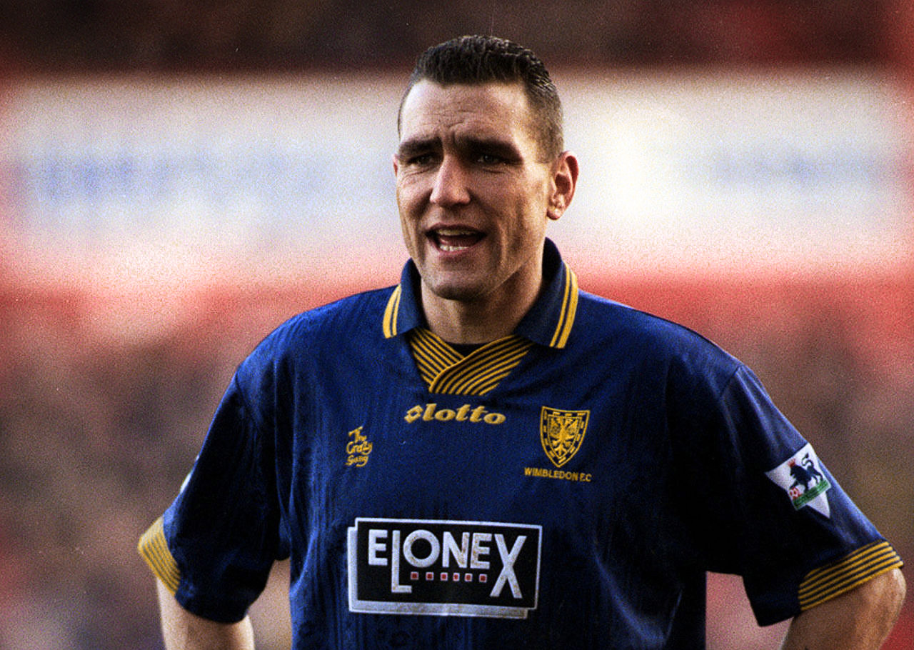 vinnie jones - photo #5