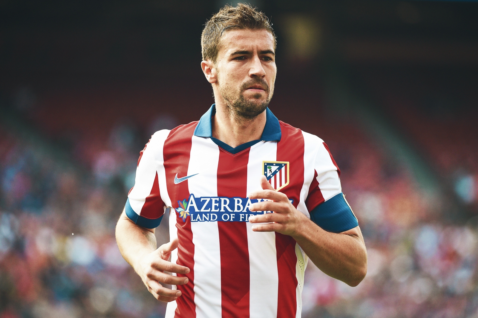 afca39f24a8 How the understated Gabi rose to help Diego Simeone take Atlético Madrid to  new heights
