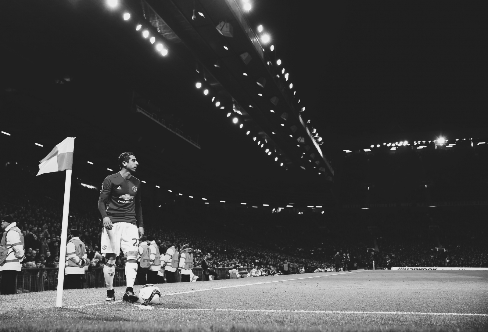 Henrikh Mkhitaryan the tragedy of Hamlet and an unlikely ascent