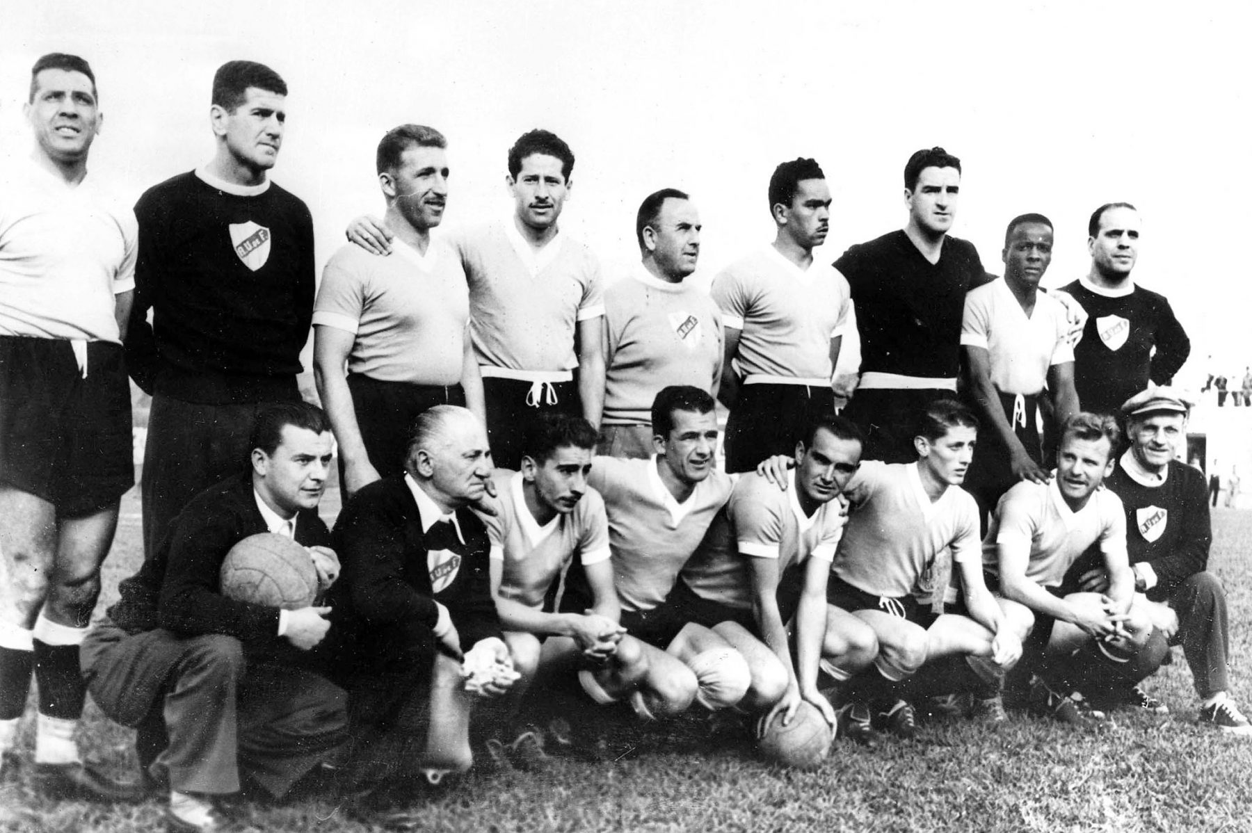 39dbebfa0 How Uruguay lifted the 1930 World Cup