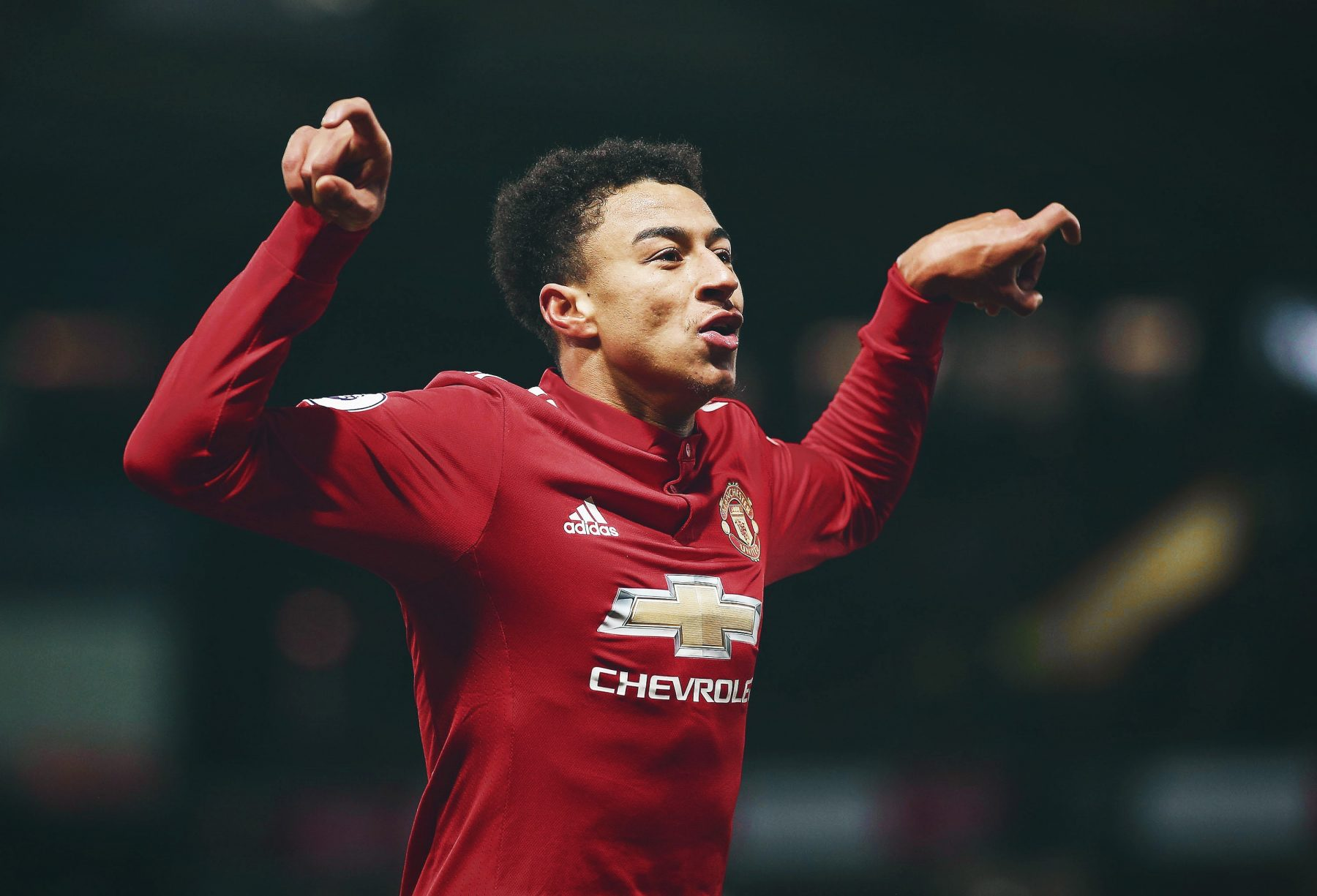 263e6bf21 Read | Jesse Lingard: the unlikely rise to stardom of a divisive but  persistent talent