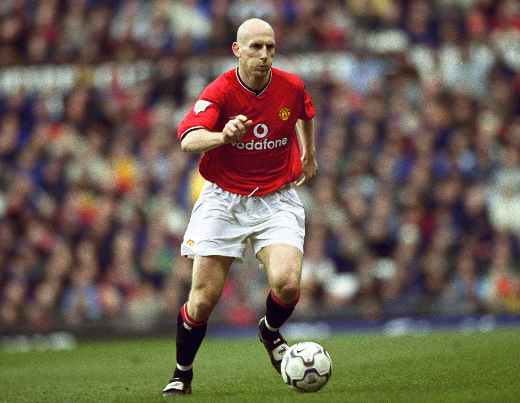 Image result for Jaap Stam