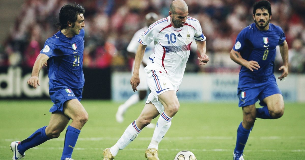 The 2006 World Cup: a tournament better than many remember