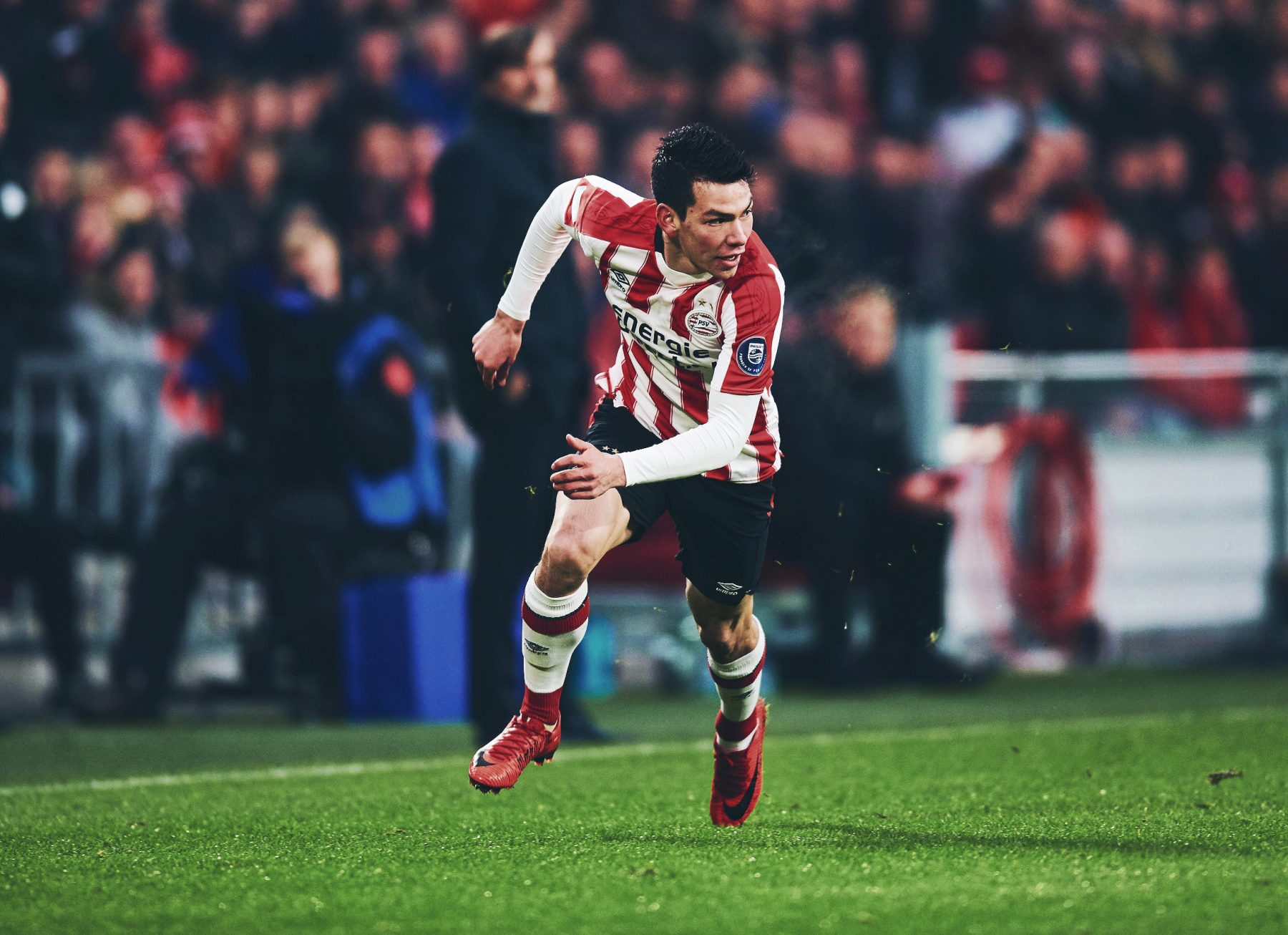 new concept a3498 95c46 The coming of Chucky: Hirving Lozano and the road to the top