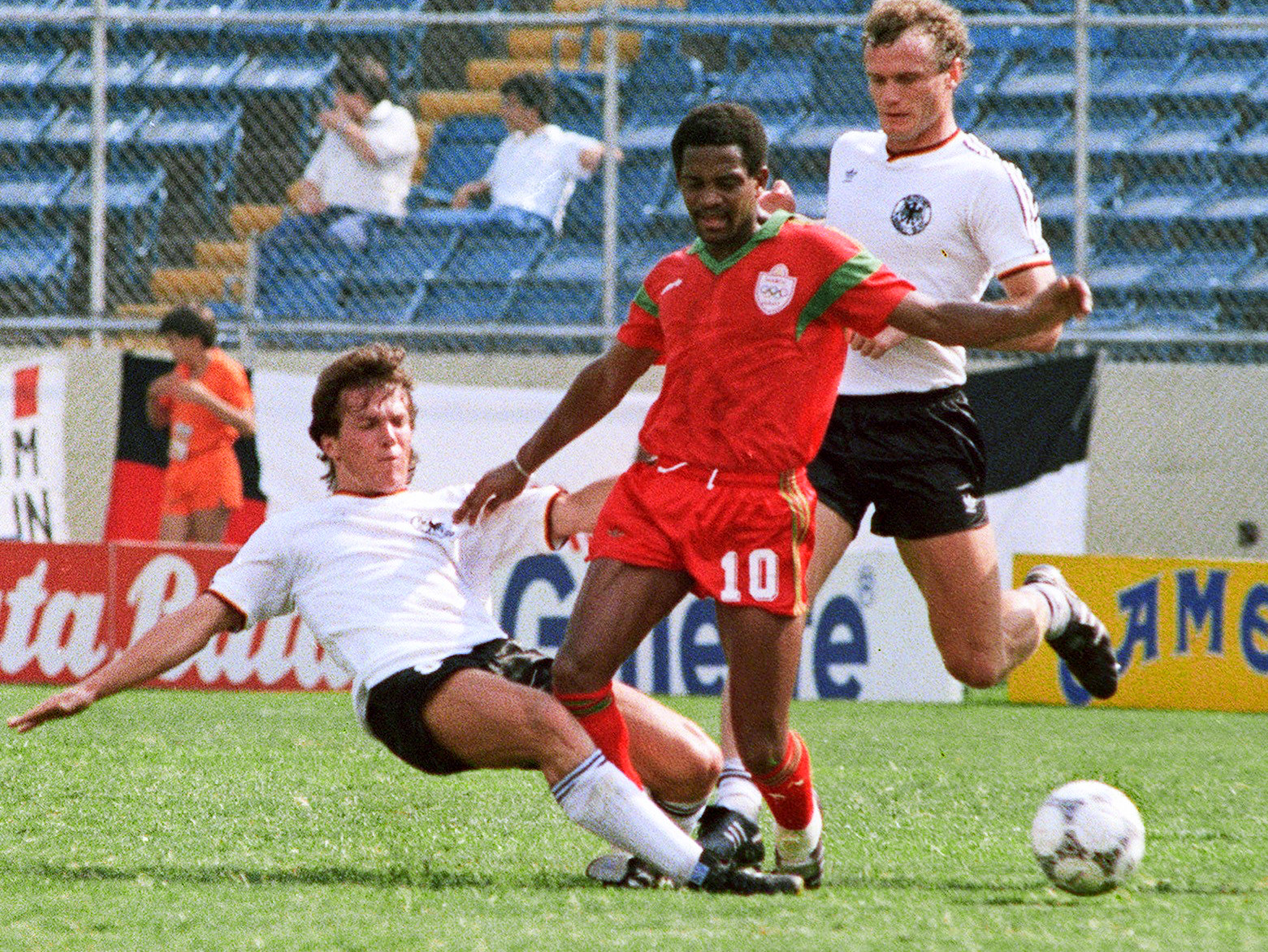 545f5e6f1b9 How Morocco s 1986 World Cup campaign changed African football forever