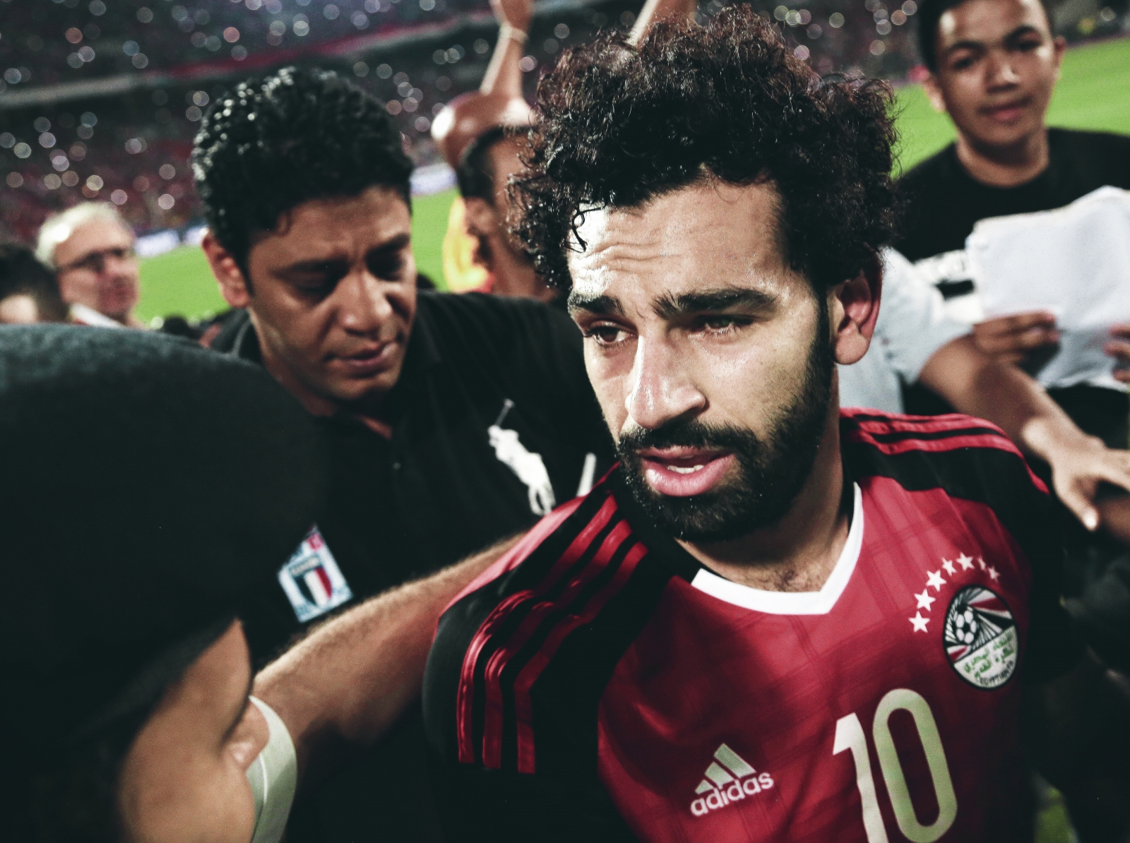 size 40 54159 84ea6 How tragedy turned to talent and triumph for Egypt's ...