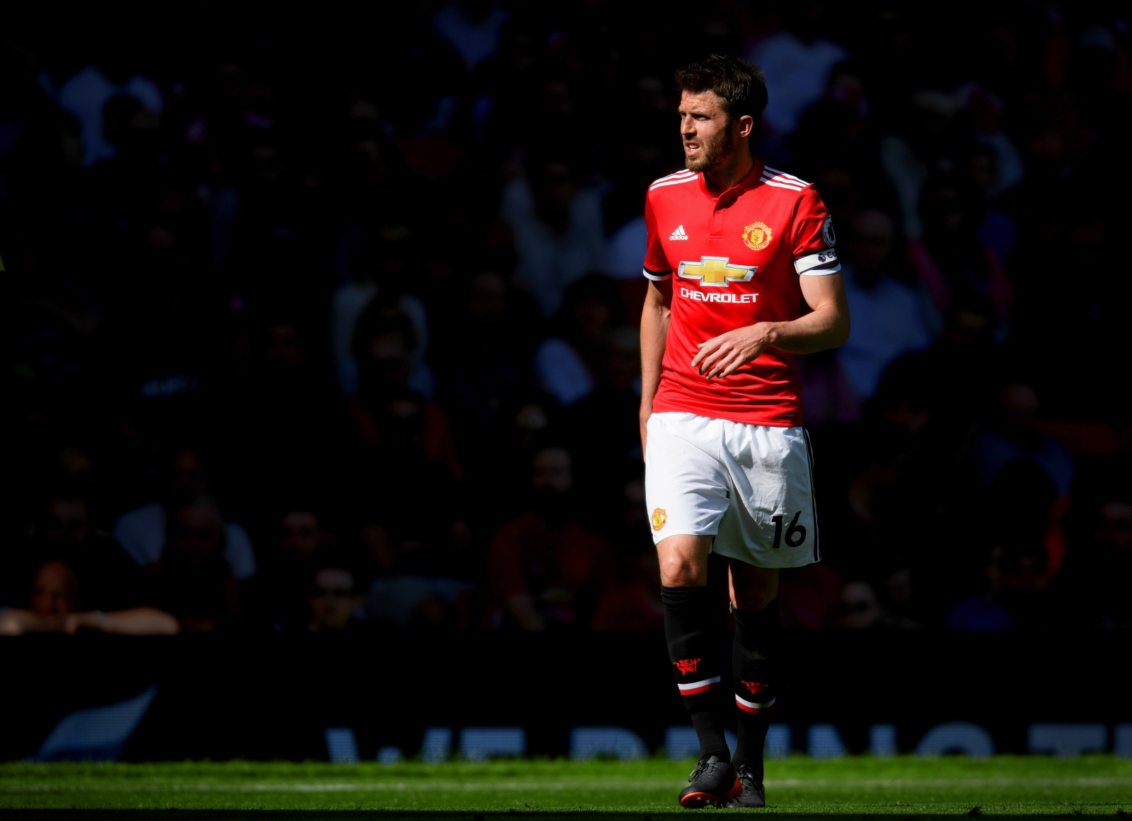 The outstanding talent of Owen Hargreaves and the dread of injuries