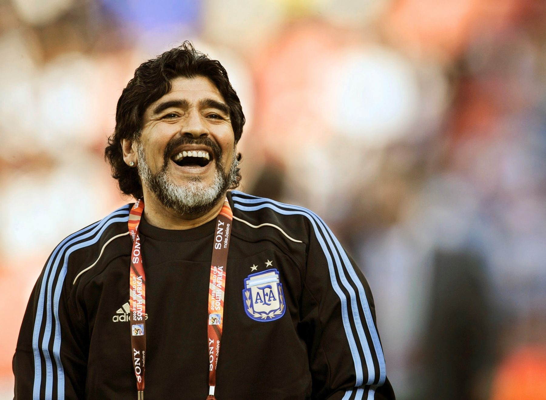 Image result for maradona