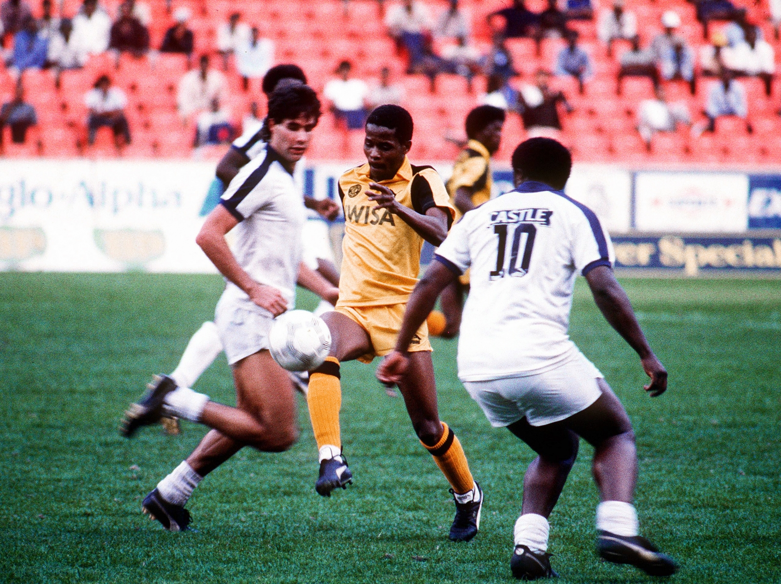 Jomo Sono  the man who beat death 824e17b31ab7