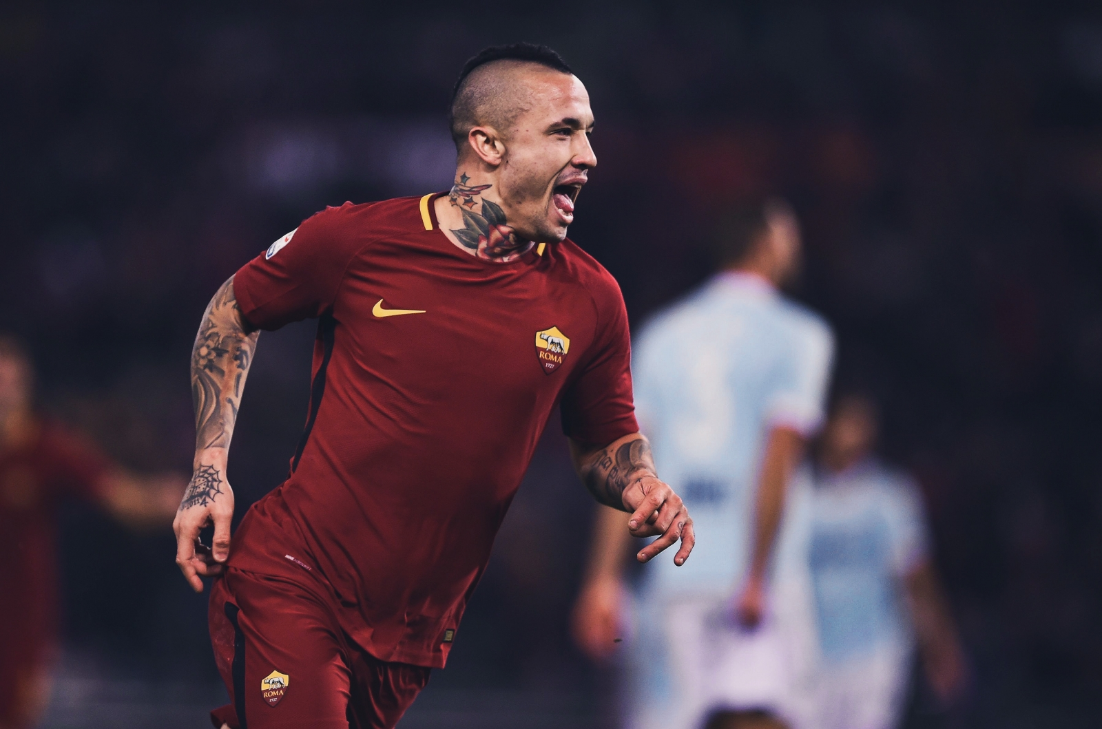 info for 34b9b 72f34 The curious case of Radja Nainggolan: talent, chain-smoker ...