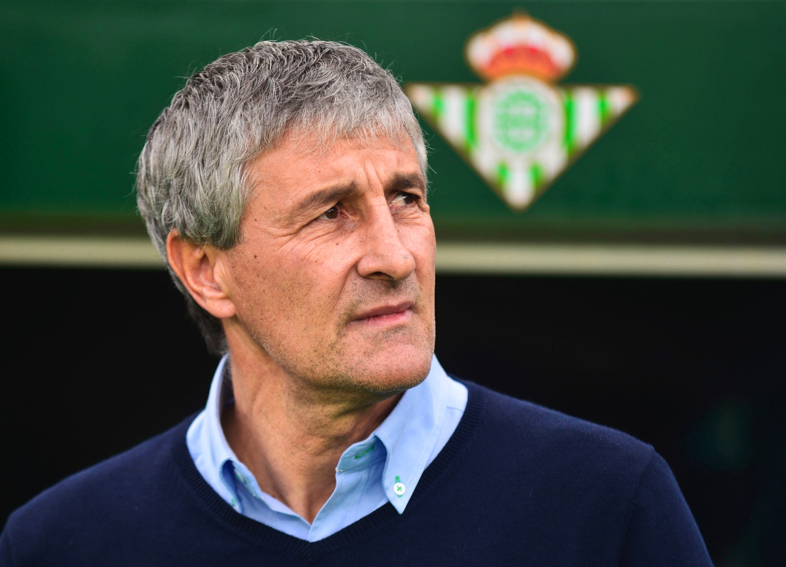 quique setien - photo #8