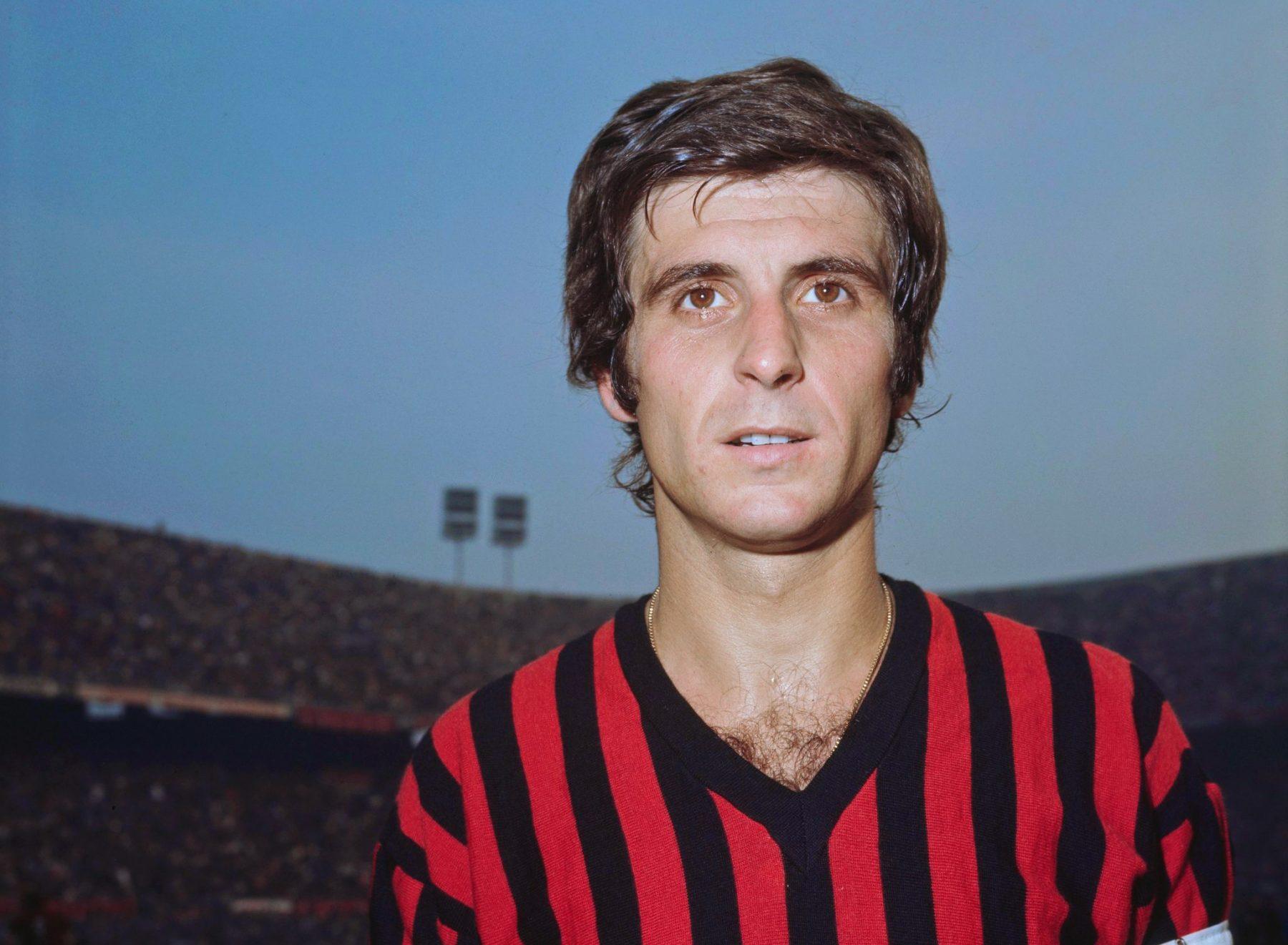 The genius of Gianfranco Zigoni, Italian football's most