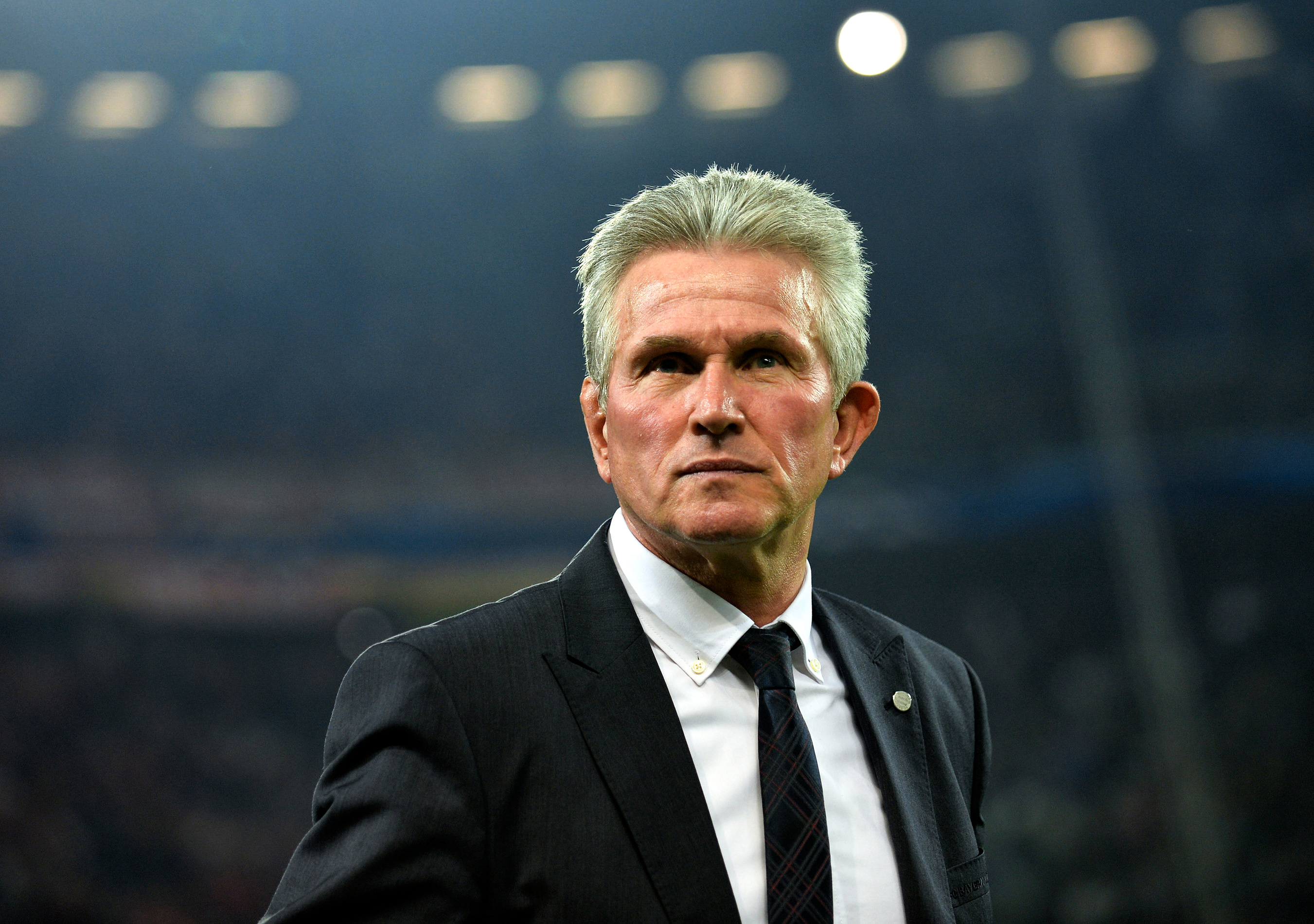 Image result for jupp heynckes