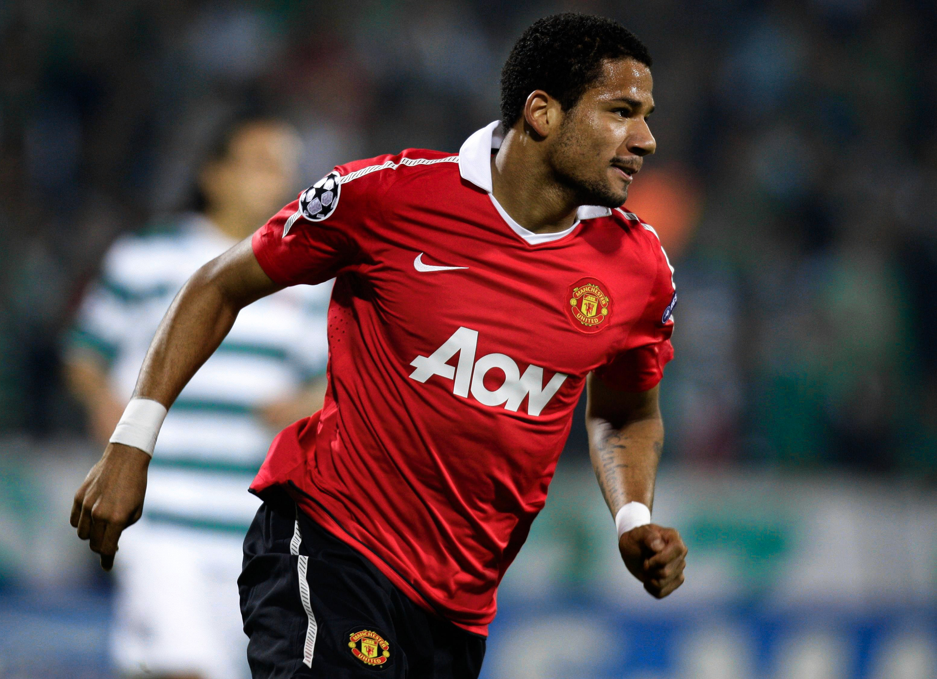 de7217a188c How Bebé went from street football to Manchester United in a whirlwind 18  months