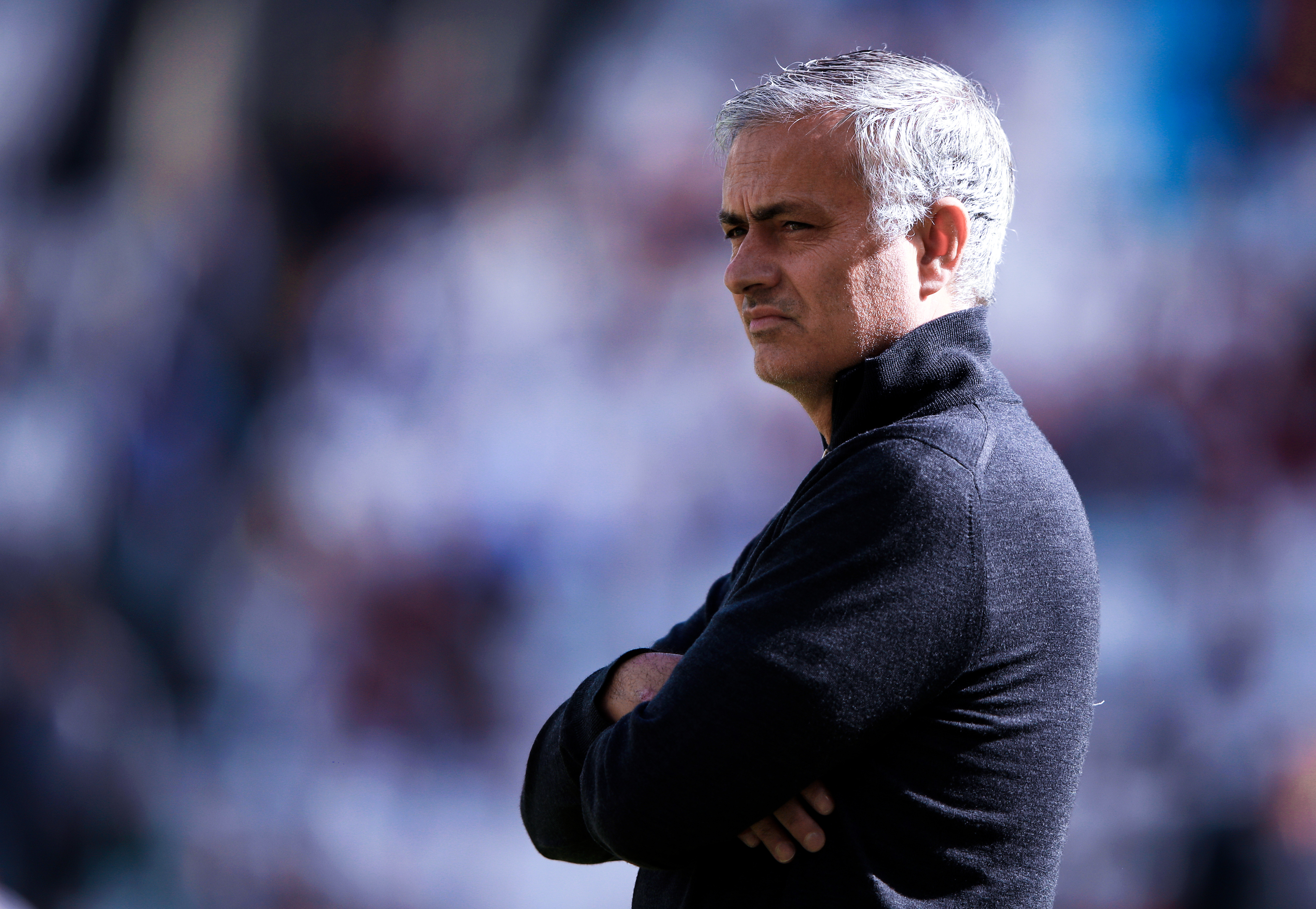 aed9e6a9d The demise of José Mourinho  a six-year journey of feuds