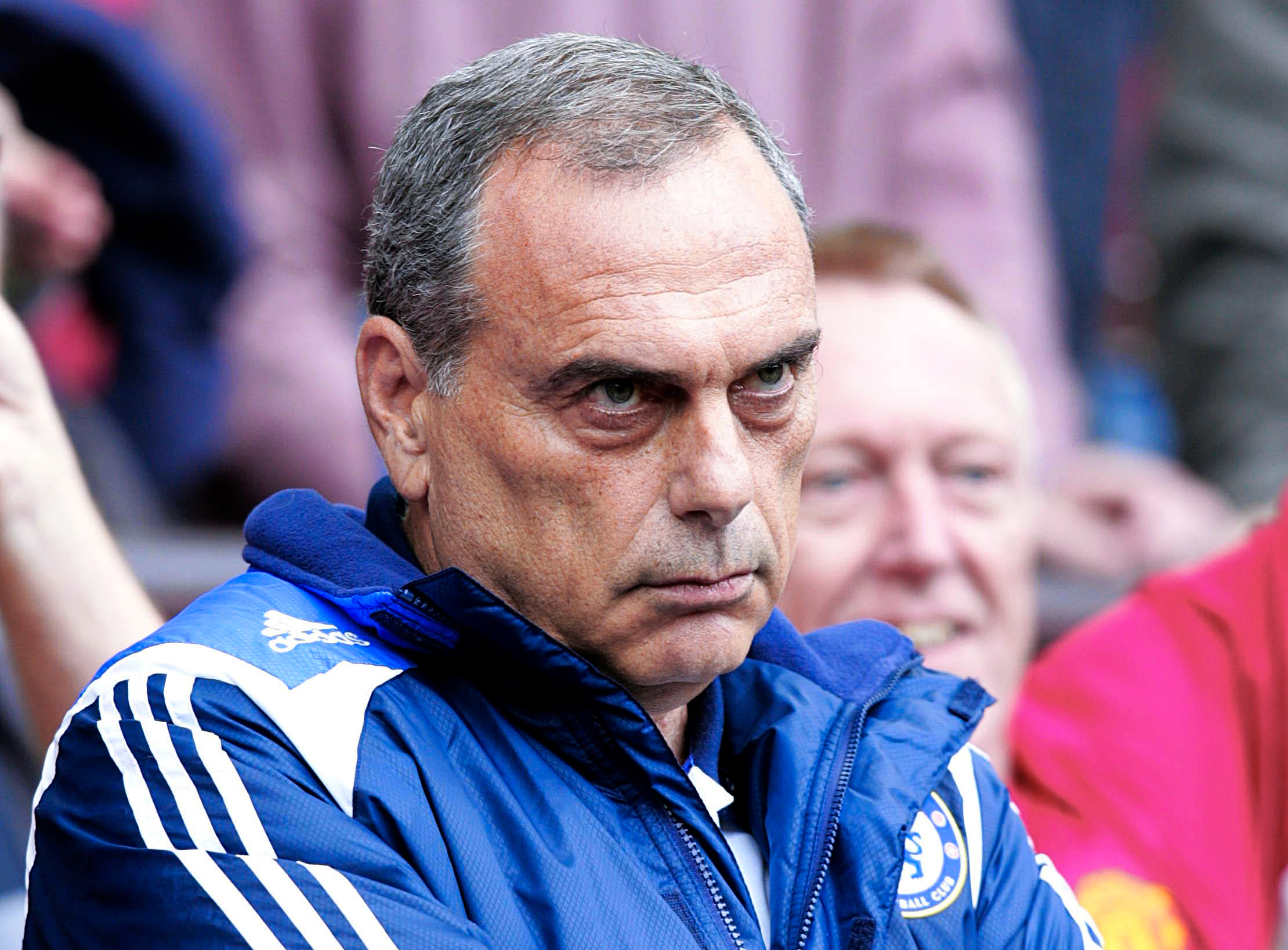 In defence of Avram Grant at Chelsea: a victim of