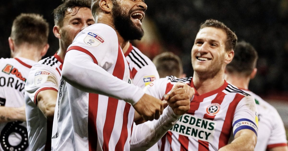 Chris Wilder and the unique system that has lifted Sheffield United