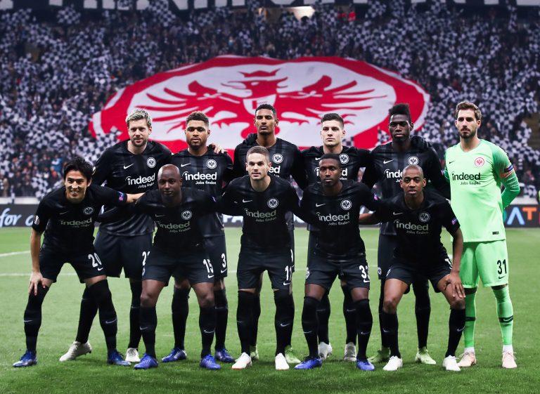Frankfurt Bundesliga