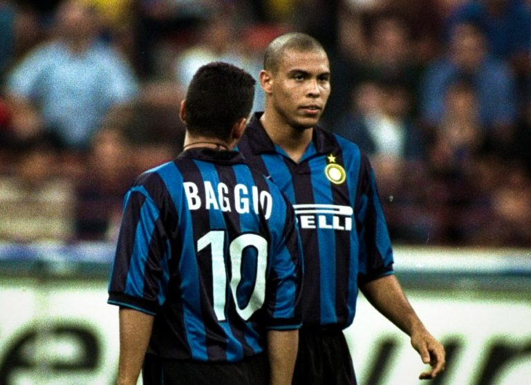 Why the 1990s should've belonged to a star-studded Internazionale
